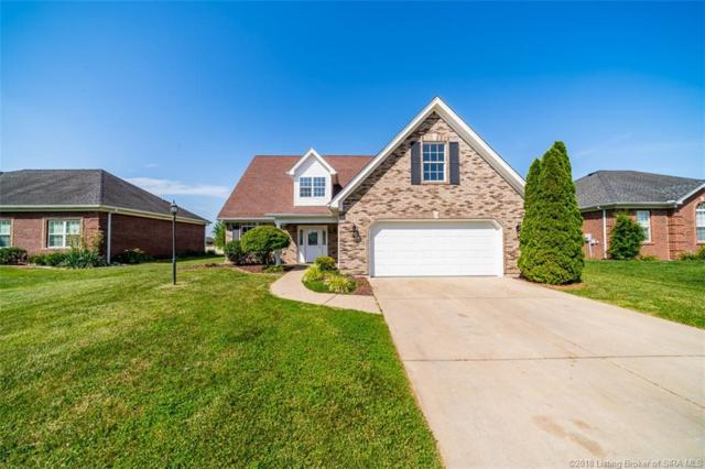 3212 Liberty Way, Jeffersonville, IN 47130 (#201809782) :: The Stiller Group