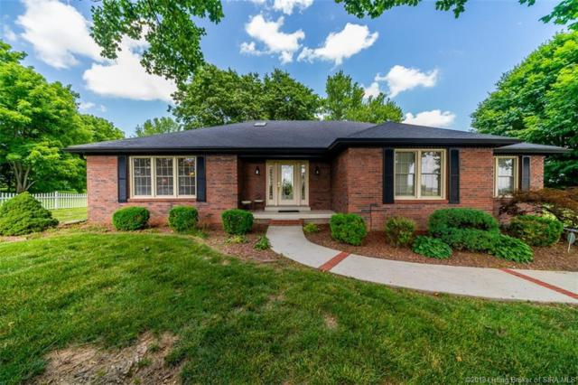 2312 Utica Sellersburg Road, Jeffersonville, IN 47130 (MLS #201809835) :: The Paxton Group at Keller Williams