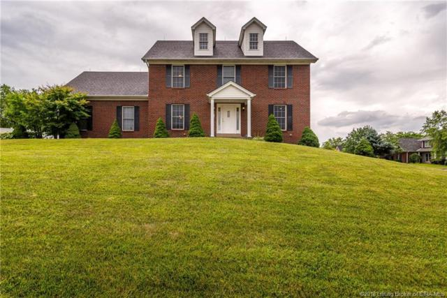 3100 Lacewood Lane, New Albany, IN 47150 (#201809844) :: The Stiller Group