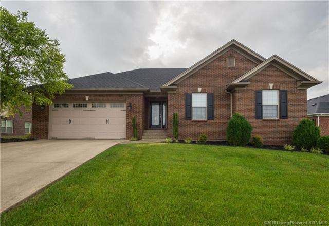 1008 Wildflower Drive, Georgetown, IN 47122 (MLS #201809847) :: The Paxton Group at Keller Williams