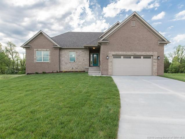 8414 Abbey Court, Charlestown, IN 47111 (MLS #201809855) :: The Paxton Group at Keller Williams