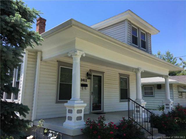 1411 State Street, New Albany, IN 47150 (MLS #201809861) :: The Paxton Group at Keller Williams