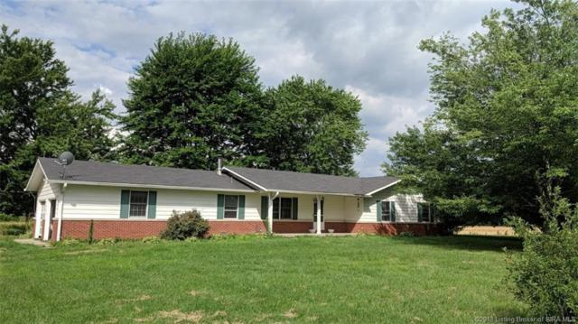 21807 New Market Road, Marysville, IN 47141 (MLS #201809873) :: The Paxton Group at Keller Williams