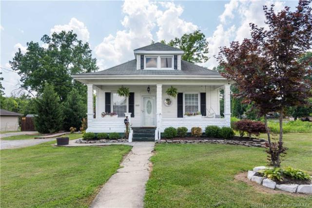 1103 West Street, New Albany, IN 47150 (MLS #201809879) :: The Paxton Group at Keller Williams