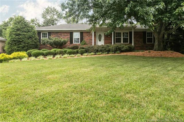 3503 Joseph Court, New Albany, IN 47150 (MLS #201809882) :: The Paxton Group at Keller Williams
