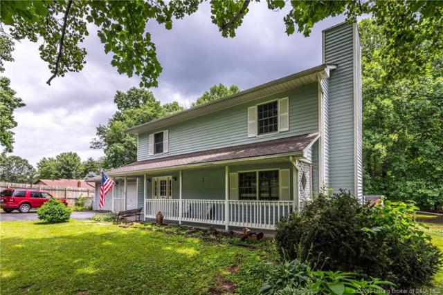 6467 S Park Drive, Georgetown, IN 47122 (MLS #201809899) :: The Paxton Group at Keller Williams
