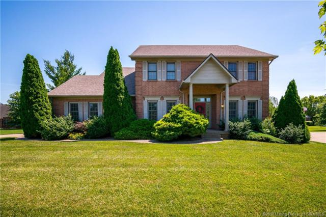 1080 Chapel Creek Trail, New Albany, IN 47150 (#201809936) :: The Stiller Group