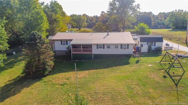 4252 Highway 11, Lanesville, IN 47136 (#2019010771) :: The Stiller Group