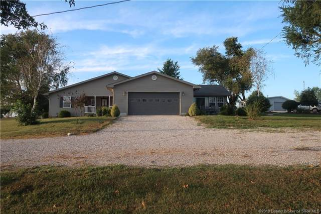 5802 N County Road 75 E, Orleans, IN 47452 (#2019010820) :: The Stiller Group