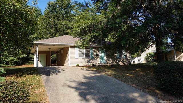 800 Cauble Street, Salem, IN 47167 (MLS #2019010882) :: The Paxton Group at Keller Williams Realty Consultants