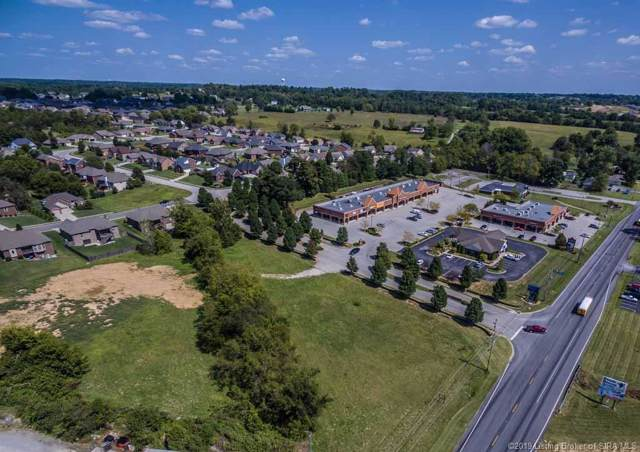 Lot #4 Copperfield Drive, Georgetown, IN 47122 (#2019010893) :: The Stiller Group