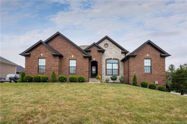 3414 Royal Lake Drive, Floyds Knobs, IN 47119 (#2019011005) :: The Stiller Group