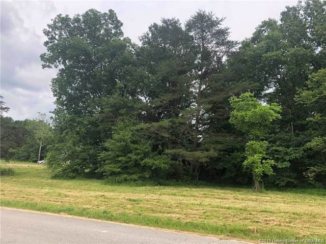Lot 201 Cedar Creek Drive, Henryville, IN 47126 (MLS #2019011074) :: The Paxton Group at Keller Williams Realty Consultants