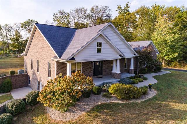 4327 Saint Marys Road, Floyds Knobs, IN 47119 (#2019011187) :: The Stiller Group