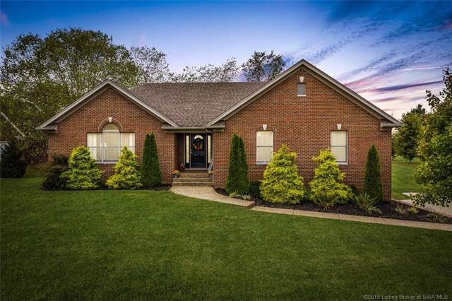 8877 Highland Lake Drive, Georgetown, IN 47122 (#2019011355) :: The Stiller Group