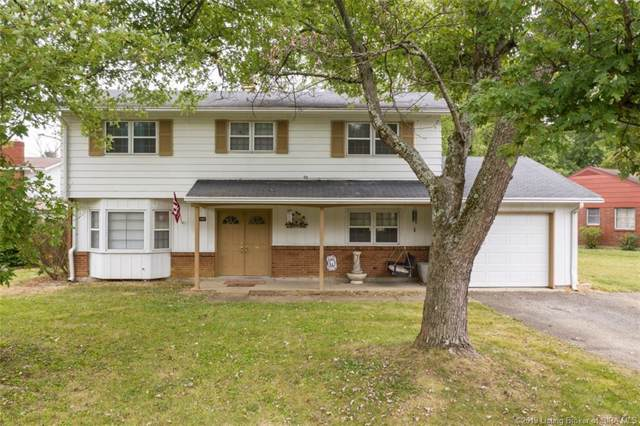 1507 Idlewood Drive, Clarksville, IN 47129 (#2019011369) :: The Stiller Group