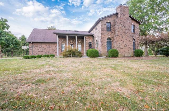 6515 Old Bethany Road, Charlestown, IN 47111 (#2019011415) :: The Stiller Group