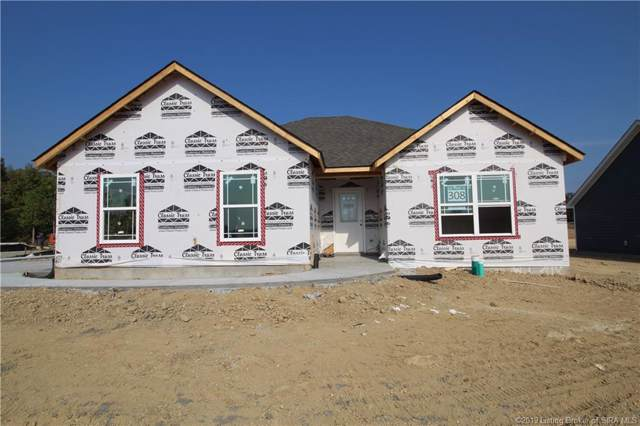 5427 - Lot 308 Catalina Trail, Sellersburg, IN 47172 (#2019011464) :: The Stiller Group