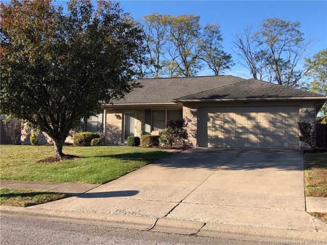 3609 Lindy Trail, Jeffersonville, IN 47130 (#2019011517) :: The Stiller Group
