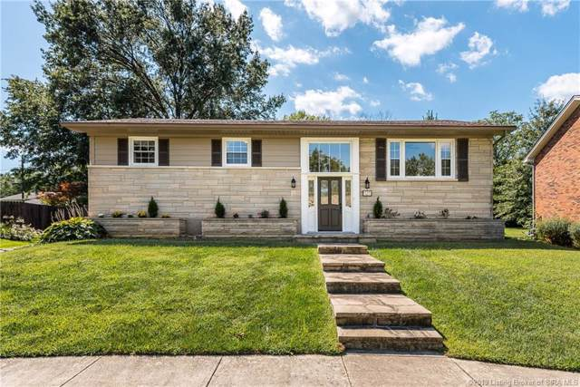 121 Edgemont Drive, New Albany, IN 47150 (#2019011518) :: The Stiller Group