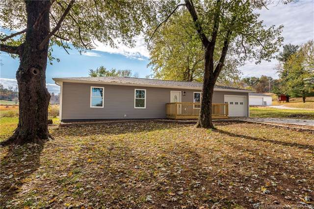 2911 Beth Lane NW, Corydon, IN 47112 (MLS #2019011980) :: The Paxton Group at Keller Williams Realty Consultants