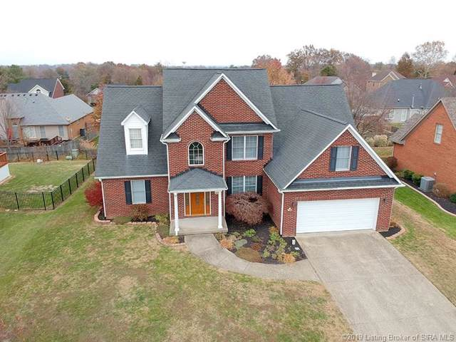 3209 Hadleigh Place, New Albany, IN 47150 (#2019012160) :: The Stiller Group