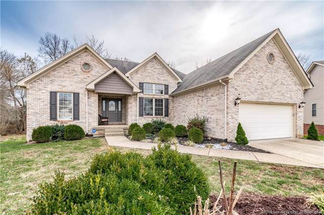 7401 Cove Way, Georgetown, IN 47122 (#2019012227) :: The Stiller Group