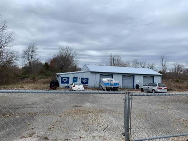 10319 Highway 62, Charlestown, IN 47111 (#2019012355) :: The Stiller Group