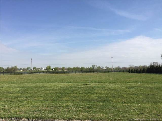 1707 Peach Orchard  Lot #5 Court, Floyds Knobs, IN 47119 (#2019012368) :: The Stiller Group