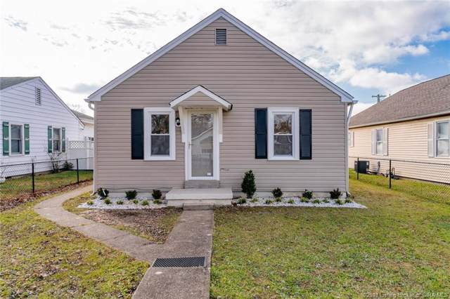 2037 Mcdonald, New Albany, IN 47150 (#2019012420) :: The Stiller Group