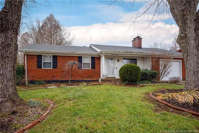 3411 Green Valley Road, New Albany, IN 47150 (#2019012425) :: The Stiller Group