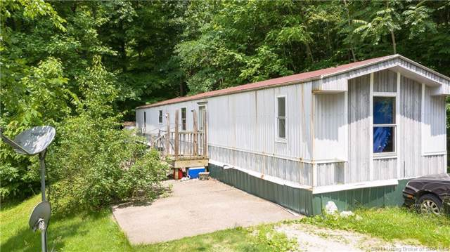 5560 Highway 64 NE, Georgetown, IN 47122 (MLS #2019012477) :: The Paxton Group at Keller Williams Realty Consultants