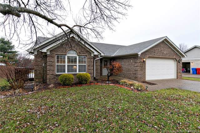2098 Highway 337 NW, Corydon, IN 47112 (MLS #2019012501) :: The Paxton Group at Keller Williams Realty Consultants