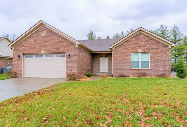 221 Saddleback Drive, Charlestown, IN 47111 (MLS #2019012503) :: The Paxton Group at Keller Williams Realty Consultants