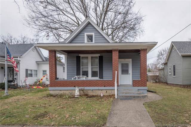 515 W Stansifer Avenue, Clarksville, IN 47129 (MLS #2019012528) :: The Paxton Group at Keller Williams Realty Consultants