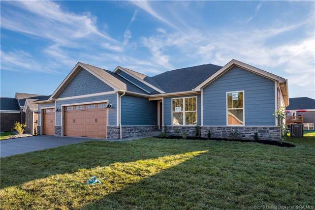 6232 Kamer Court Lot 1207, Charlestown, IN 47111 (#2019012543) :: The Stiller Group