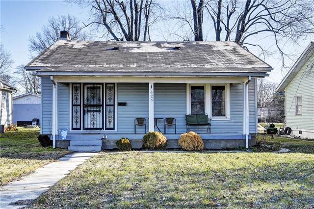 625 Lincoln Boulevard, Sellersburg, IN 47172 (MLS #2019012544) :: The Paxton Group at Keller Williams Realty Consultants