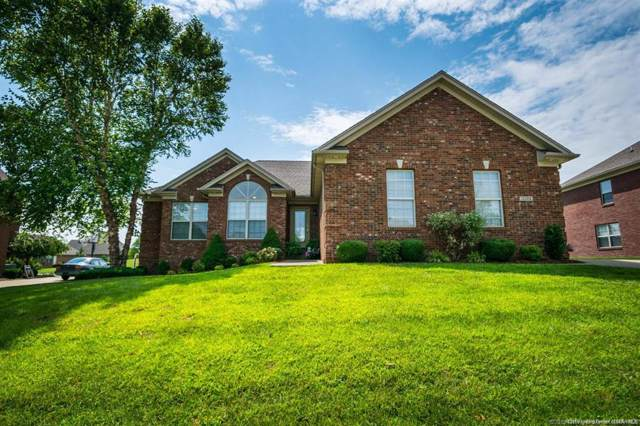 12308 St. Andrews Place, Sellersburg, IN 47172 (MLS #2019012578) :: The Paxton Group at Keller Williams Realty Consultants