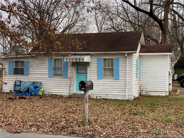 1626 Kehoe Lane, Jeffersonville, IN 47130 (MLS #2019012581) :: The Paxton Group at Keller Williams Realty Consultants