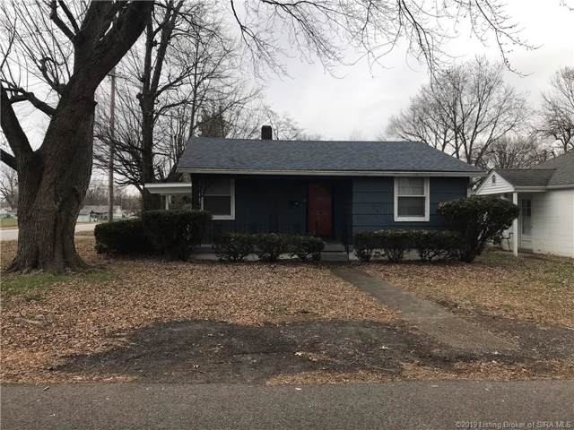 801 Morningside Drive, Jeffersonville, IN 47130 (MLS #2019012583) :: The Paxton Group at Keller Williams Realty Consultants