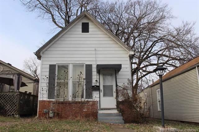 1113 S Virginia Avenue, Clarksville, IN 47129 (#2019012609) :: The Stiller Group