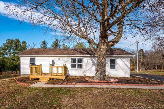 3164 Hwy 337 NW, Corydon, IN 47112 (MLS #2019012630) :: The Paxton Group at Keller Williams Realty Consultants