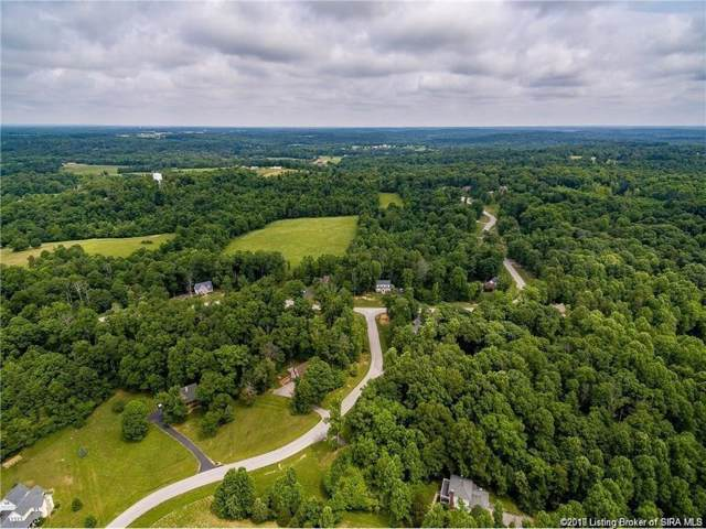 Jacobs Ridge NE, Crandall, IN 47114 (MLS #2019012653) :: The Paxton Group at Keller Williams Realty Consultants