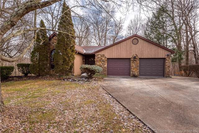5508 Highlander Court, Greenville, IN 47124 (MLS #2019012693) :: The Paxton Group at Keller Williams Realty Consultants