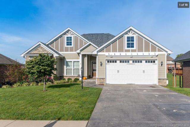 3122 Timberlake Ct, Jeffersonville, IN 47130 (#201905137) :: The Stiller Group