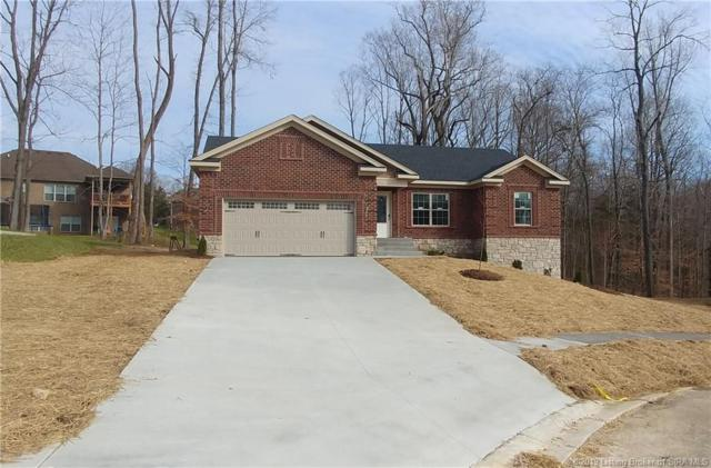 1007 Freedom Court Lot 166, Greenville, IN 47124 (#201905142) :: The Stiller Group