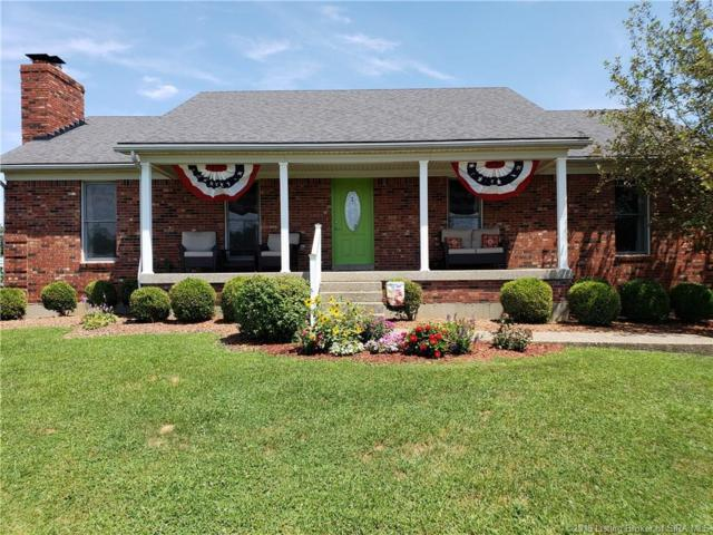 1762 Hidden Place Drive, Georgetown, IN 47122 (MLS #201905211) :: The Paxton Group at Keller Williams