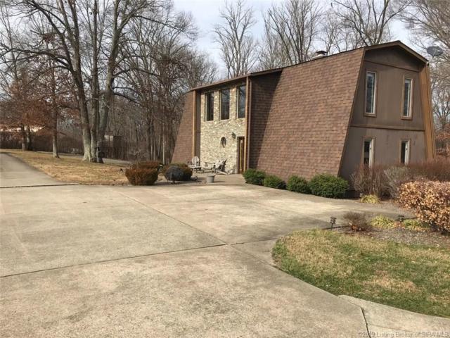 5372 Ponderosa Road, Lanesville, IN 47136 (#201905267) :: The Stiller Group