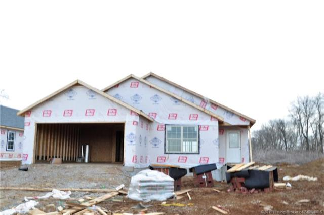 8921 Woodford Dr. Lot 34, Charlestown, IN 47111 (MLS #201905562) :: The Paxton Group at Keller Williams