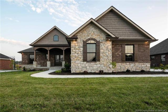 3005 Saratoga Lane, Sellersburg, IN 47172 (MLS #201905591) :: The Paxton Group at Keller Williams